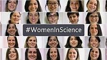 Cos'è per te la scienza? Nel video dell'Iit rispondono le ricercatrici  Video