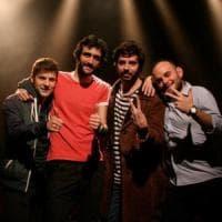 Bricklane, l'onda lunga degli Oasis
