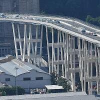 Inchiesta ponte Morandi, nominato un traduttore per la perizia svizzera