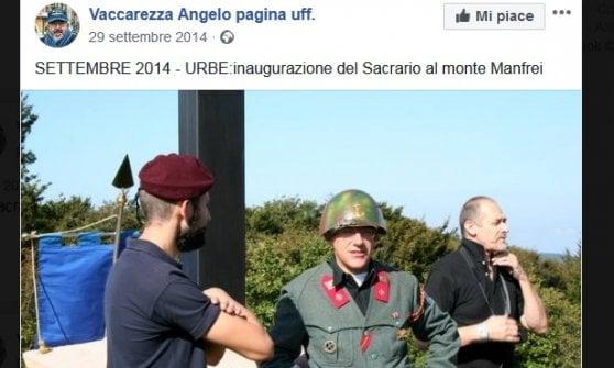 "Neofascismo, cacciatori di fake news a Savona: ""Quell'eccidio fantasma del monte Manfrei"""
