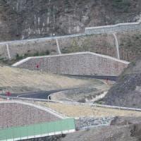 """A Genova terre """"sospette"""" tra Borzoli e Scarpino,  otto indagati"""