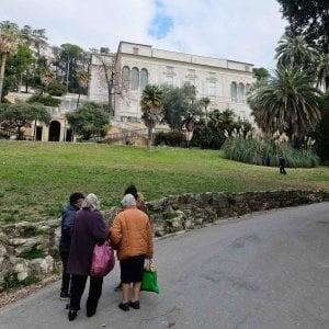 """Villa Imperiale nel degrado, stop ai volontari over 75: """"Impossibile assicurarli"""""""