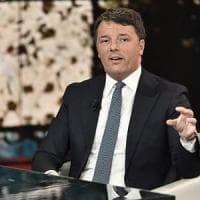 Renzi a Genova presenta il suo libro
