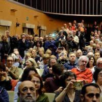 """Renzi a Genova: """"Il paese è bloccato"""""""