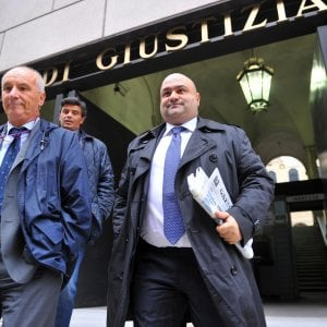 Condanna bis per Bossi e Belsito, la Lega inchiodata sui 49 milioni
