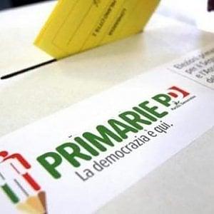 Primarie Pd, domenica il voto dalle 8 alle 20