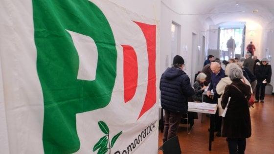 Primarie Pd, a Genova hanno votato in oltre 23 mila. E Zingaretti vola al 70 per cento