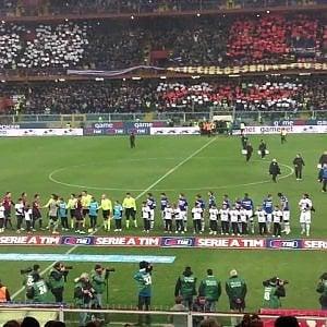 """Toti: """"Il derby di Genova non si gioca di lunedì"""""""