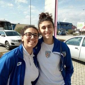 Campomorone Lady, 3-0 a Romagnano