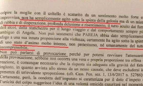 """Genova, uccise la compagna: condannato con l'attenuante della """"delusione"""". Il legale: """"Torna il delitto d'onore"""""""