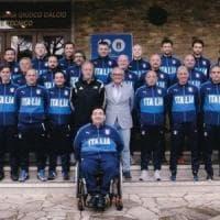Calcio femminile, un avversario speciale per il Genoa Women