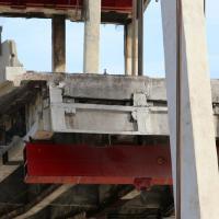 Ponte Morandi, smontata anche la trave tampone numero 5