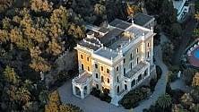 Bordighera, riapre la bellissima Villa Margherita