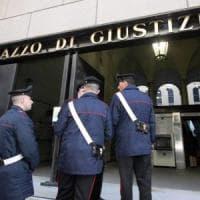 A Genova ubriaco picchia la convivente incinta, arrestato
