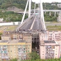 National Geographic, documentario sul crollo del Ponte Morandi