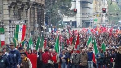 """Il Municipio snobba il 25 aprile """"Basta corone di fiori per i partigiani"""""""