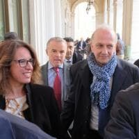 """Il ministro Bussetti a Genova per """"Futura"""": """"Le simulazioni sulla maturità stanno avendo un buon successo"""""""