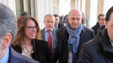 """Il ministro Bussetti a Genova per """"Futura"""" """"Sulla maturità le simulazioni stanno avendo un buon successo"""""""