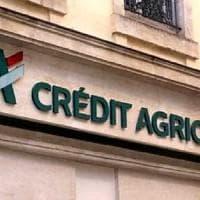 Finanziamenti alle piccole imprese, convenzione tra Crédit Agricole e Rete
