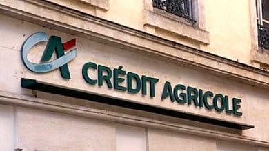 Finanziamenti alle piccole imprese, convenzione tra Crédit Agricole e Rete Fidi