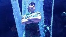 Peter Pan nel musical  è femmina   di LUCIA MARCHIO'