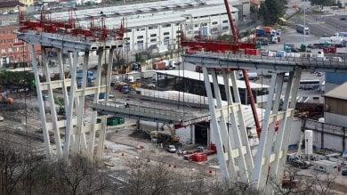 """Nuovo Ponte: Bucci: """"Spero ancora  che la tempistica non cambi"""""""