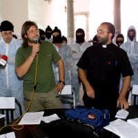 Casarini dalle Tute Bianche del G8 del 2001 alla missione sulla Mare Jonio
