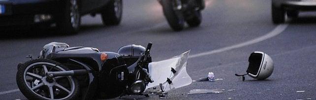 Genova, passò in auto col rosso e uccise un motociclista, arrestato