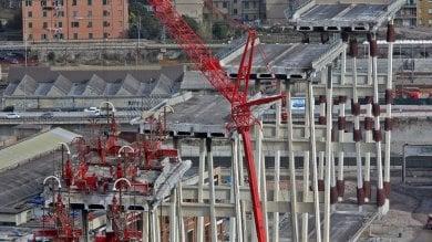 Ponte Morandi, violazioni in cantiere  multe alle ditte demolitrici