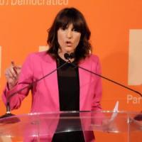 """Raffaella Paita: """"Il nuovo Pd in campo per sbloccare le grandi opere che"""