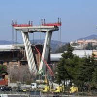 Ponte Morandi: verifiche sulle parole del presidente Tar Liguria