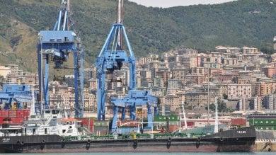 """Rixi: """"Via della Seta, i cinesi hanno scelto i due porti più importanti"""""""
