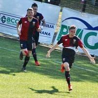 Il Genoa batte 3-2 il Parma ed è in finale al Viareggio dopo 12 anni