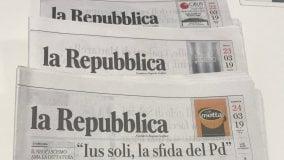 """""""Ditelo a Repubblica"""", uno spazio  sul giornale per le opinioni dei lettori"""