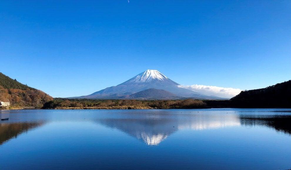 The colors of Japan: alla Feltrinelli il racconto del travel blogger Fabio Accorrà