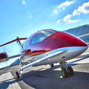 Piaggio Aerospace, situazione sempre più critica