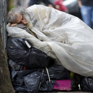 Genova più povera. E cresce la diseguaglianza