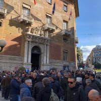 Piaggio Aero, sciopero e presidio a Genova