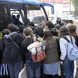 """Gite scolastiche con i bus. I presidi della Liguria: """"Occhi bene aperti  per evitare le stragi"""""""