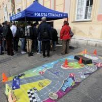 A Genova calano i furti e aumentano le violenze sessuali
