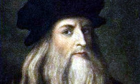 Leonardo, la filosofia e il suq: il desiderio di conoscere il nuovo