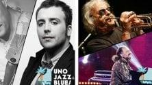 Da Raphael Gualazzi  a Stefano Bollani, UnoJazz&Blues  a Sanremo