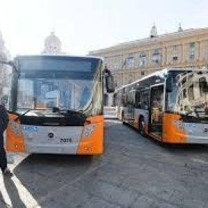 Amt, gli orari dei bus per le festività di Pasqua