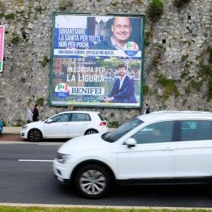 """Candidati sui muri: """"Offriamo realtà contro propaganda"""""""