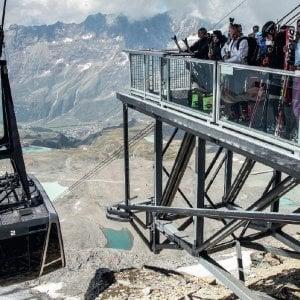 Alla scoperta delle montagne con la Guida della Valle d'Aosta