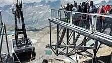 Alla scoperta delle montagne della Valle d'Aosta  di ERICA MANNA