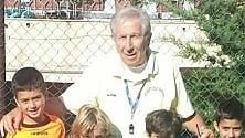 Ciao Primo, maestro di sport e di vita    di GESSI ADAMOLI