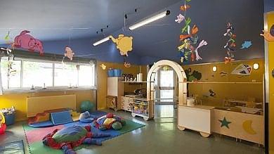 I nidi e le scuole per l'infanzia comunali aperti anche a luglio