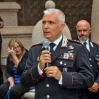 Assolto in Appello il colonnello Zarbano, ex comandante dell'Arma a Imperia