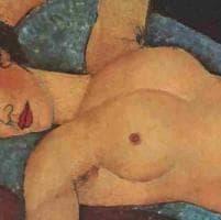 Due falsi quadri Modigliani sequestrati dopo una mostra